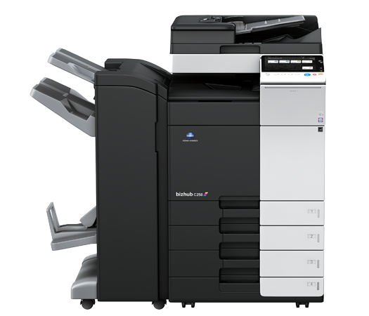 Bizhub C258-Discontinued Image
