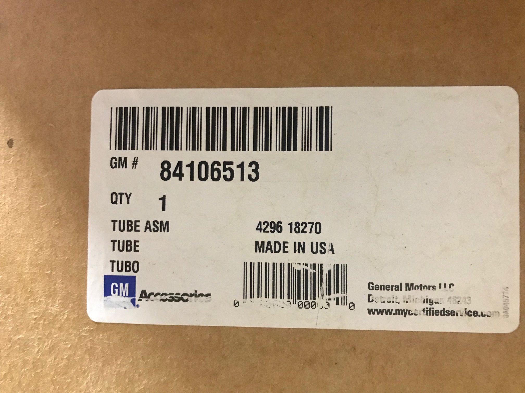 GM 8410615 Image