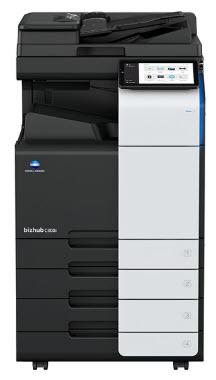 bizhub C300i Image