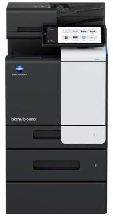 bizhub C4050i Image